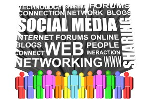 How To Make Social Media Work For Your Business, The Simple 2 Step Process