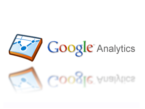 Google Analytics Custom Websites