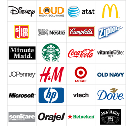 Top Brands Loud Media Solutions