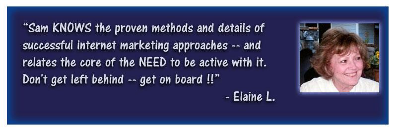 Testimonial-Elaine