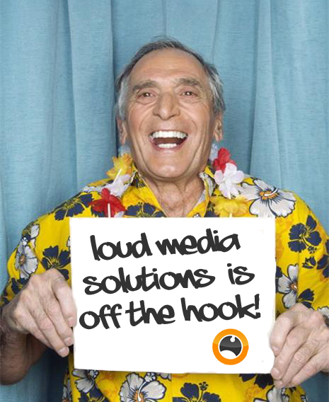 Loud Media Solutions Internet Marketing Experts
